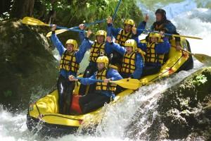 Centro Rafting Marmore 1