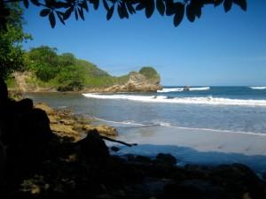 Costarica spiagge