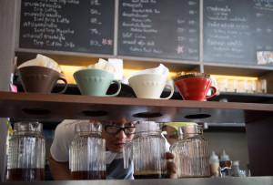 Slow Time Cafè
