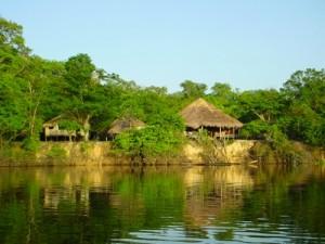 Amazzonia malocas