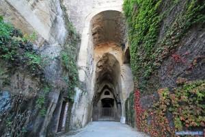 grotta di posillipo