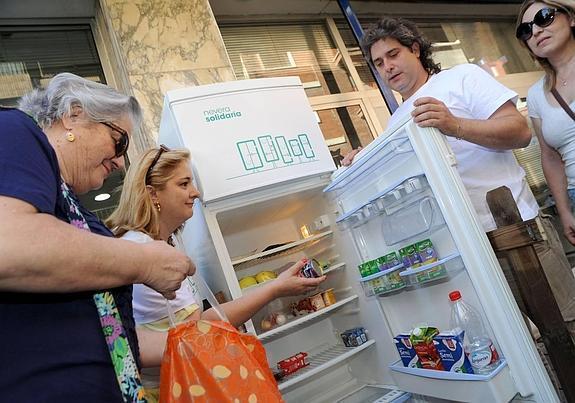 frigo solidal