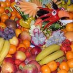 Il fruttariano: guida all'alimentazione estrema