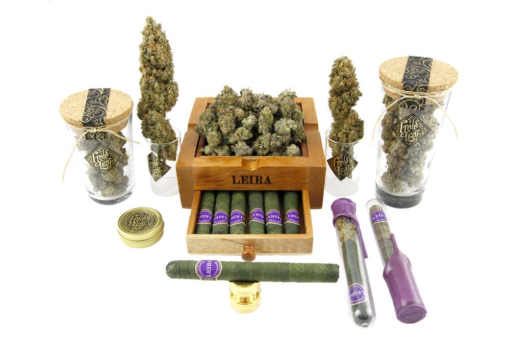 cannabis sigari