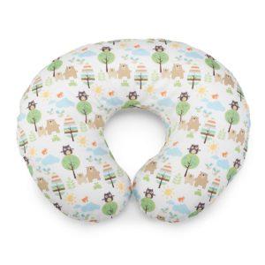 migliori cuscini allattamento boppy-