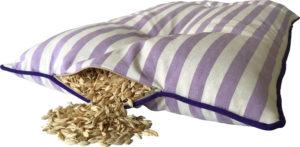 cuscino dormire sul fianco di stile naturale 2