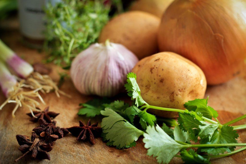 Sana Alimentazione: riciclare la verdura in esubero nel frigorifero