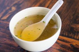 sana alimentazione: tre preparati rinvigorenti per l'inverno
