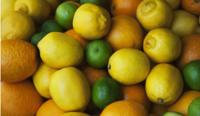 usare i limoni per curarsi