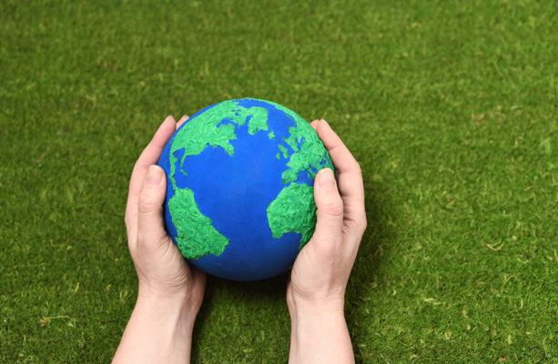 Mani che salvano il pianeta
