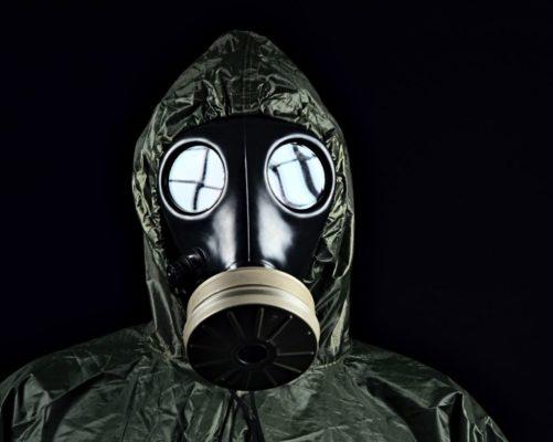 ammoniaca tossica